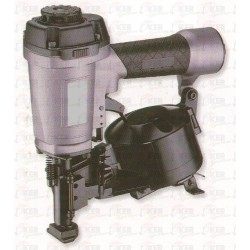 PNEUMATIC ROOFING COIL NAILER CRN45NT
