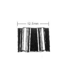 Micro onde 12.5mm