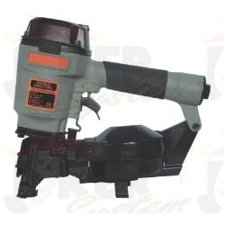 PNEUMATIC ROOFING COIL NAILER CRN45UT