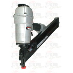 PNEUMATIC ANGLED FINISH NAILER TYI-1564DA