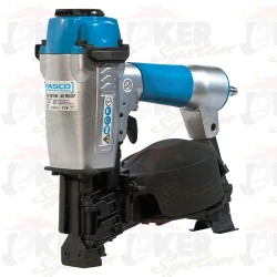 PNEUMATIC ROOFING COIL NAILER CRN45FA